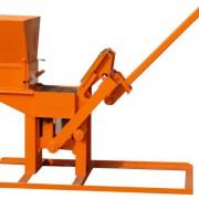 ручной станок для кирпича Лего