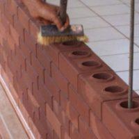 Строительство дома из ЛЕГО кирпича