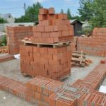 Сколько стоит построить дом из кирпича