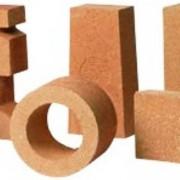 характеристики шамотного кирпича
