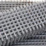 Кладочная сетка для кирпича: виды, применение, характеристики