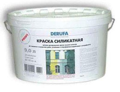 фасадная краска для кирпича