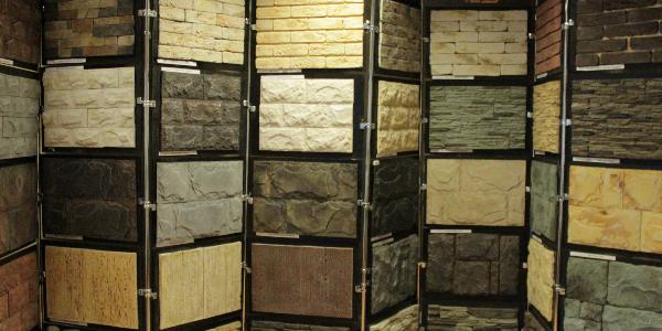 Виды стеновых панелей под кирпич
