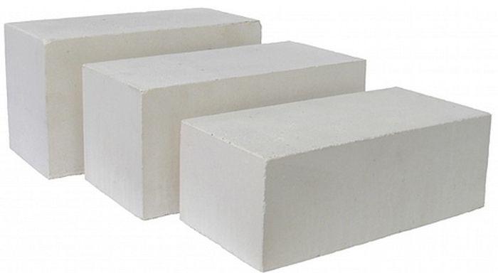 технические характеристики силикатного кирпича