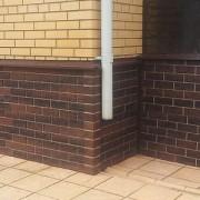 Фасадный сайдинг